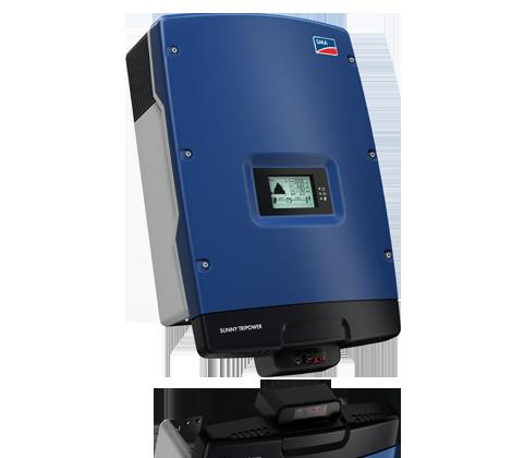 SMA Tripower 5000TL - 12000TL